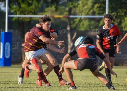 Rugby Juvenil