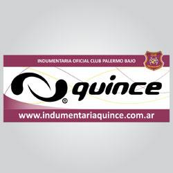 Club Palermo Bajo quince