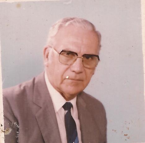 Cristóbal Irazoqui